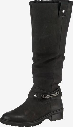 SPM Stiefel 'Carofi' in schwarz, Produktansicht