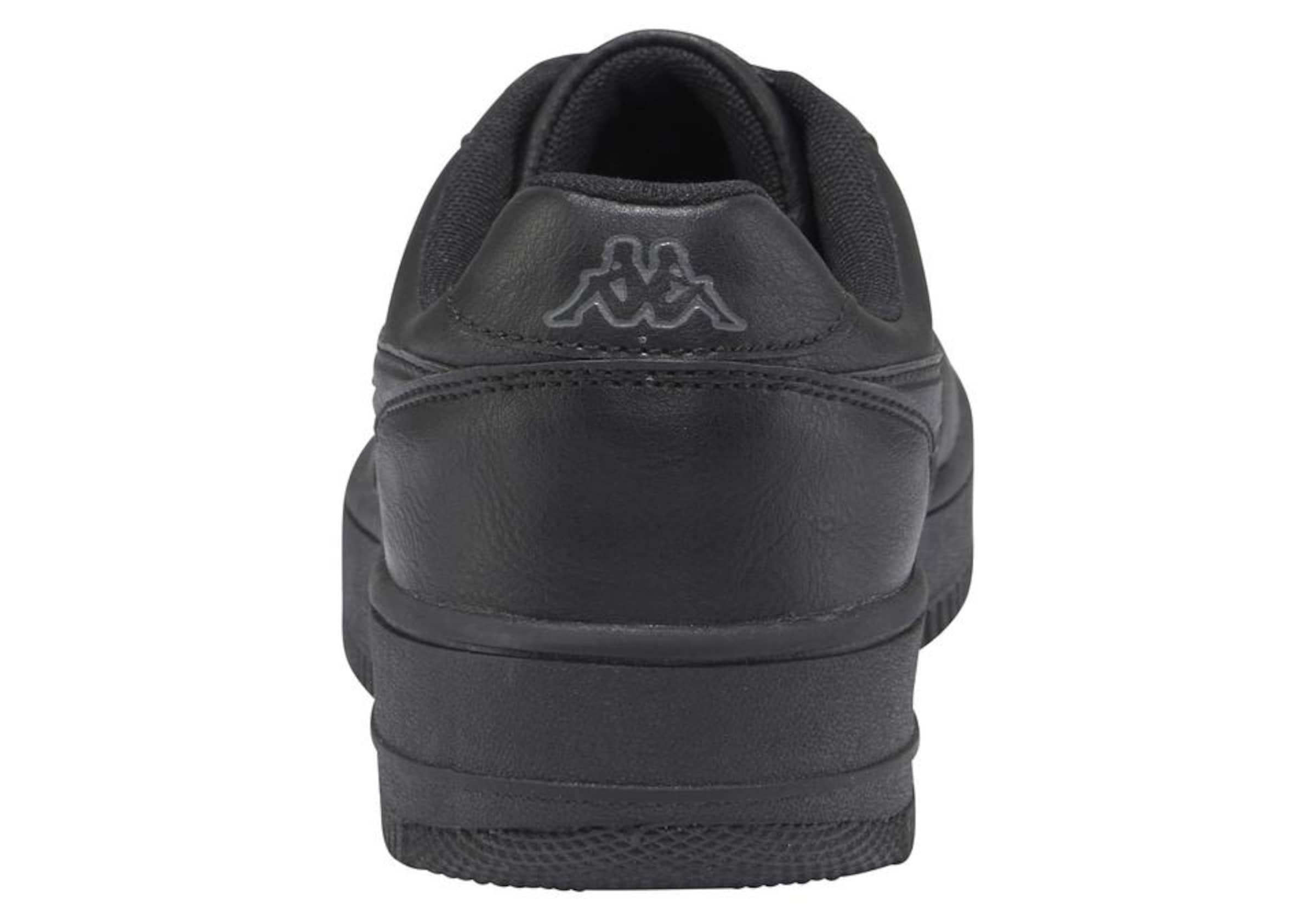 Kappa In Schwarz In Sneaker 'bash' Sneaker Schwarz Kappa 'bash' oWrxBedC