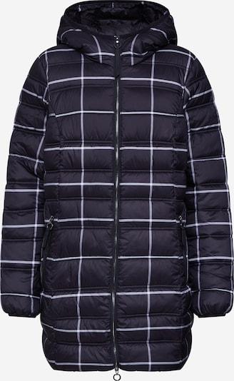 STREET ONE Mantel in schwarz, Produktansicht
