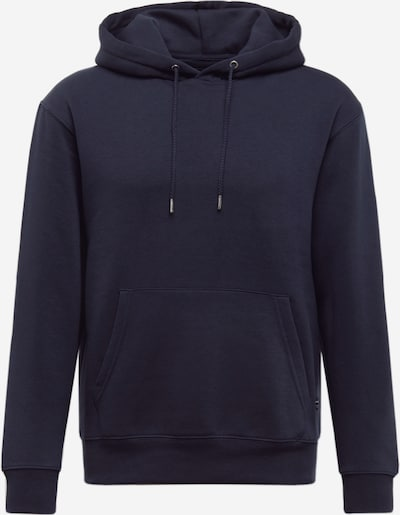 JACK & JONES Sweatshirt 'SOFT' in de kleur Navy, Productweergave