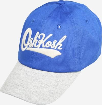 OshKosh Hoed in de kleur Lichtblauw, Productweergave