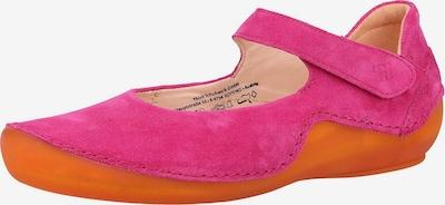 THINK! Slipper in neonpink, Produktansicht