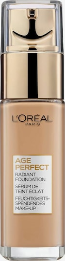 L'Oréal Paris Foundation 'Age Perfect' Nr. 150 in ecru, Produktansicht