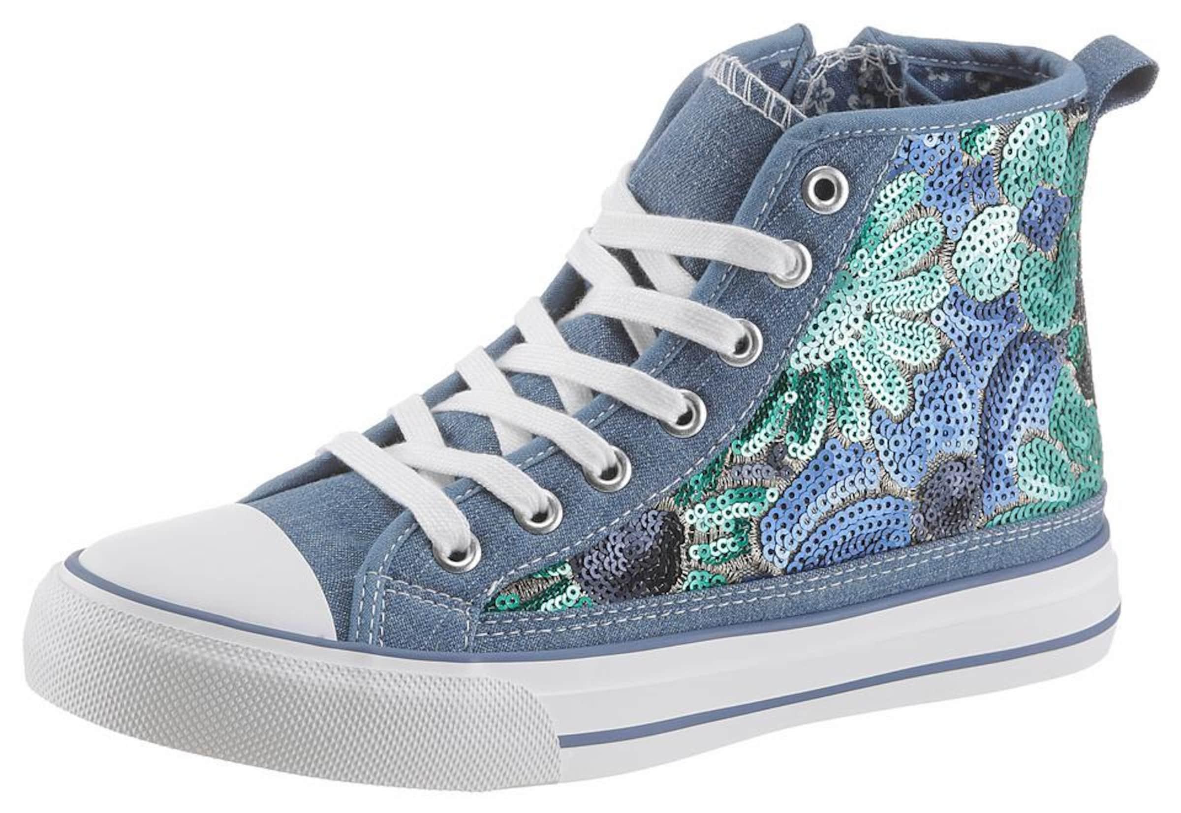 ARIZONA Sneaker Günstige und langlebige Schuhe