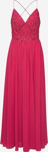 Laona Suknia wieczorowa w kolorze jagodam, Podgląd produktu