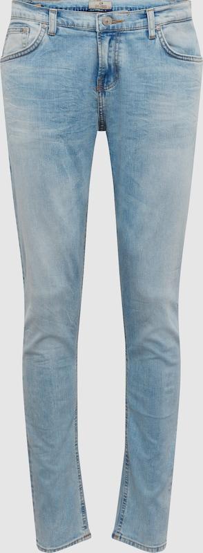 LTB Jeans 'SMARTY' in Blau denim  Große Preissenkung