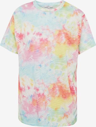 Mavi Shirt in mischfarben, Produktansicht