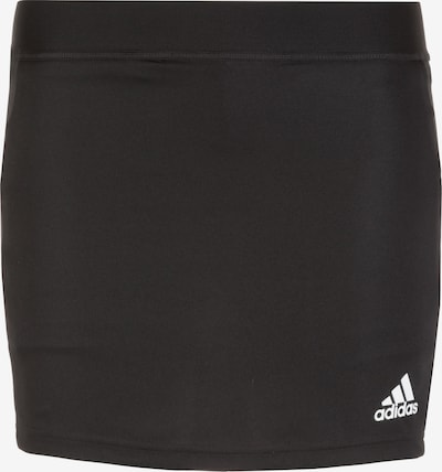 ADIDAS PERFORMANCE Sportrok 'Team 19' in de kleur Zwart, Productweergave