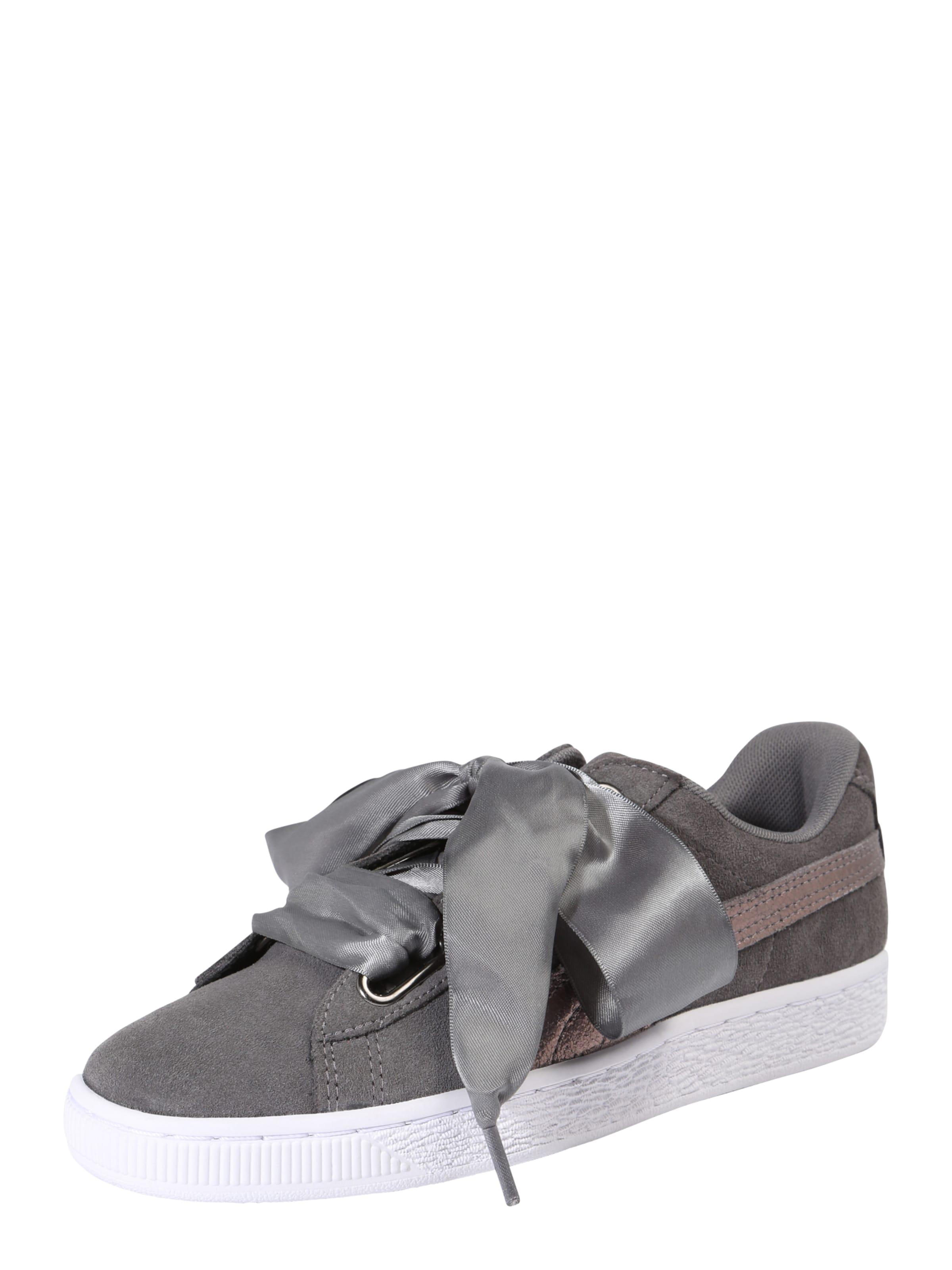 Chaussures De Sport Puma Couche Lunalux Gris » bggWdt9W4x