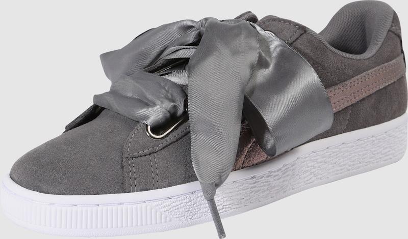 PUMA Sneaker  Suede Heart LunaLux