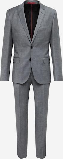 HUGO Costume 'Arti/Hesten193' en gris, Vue avec produit