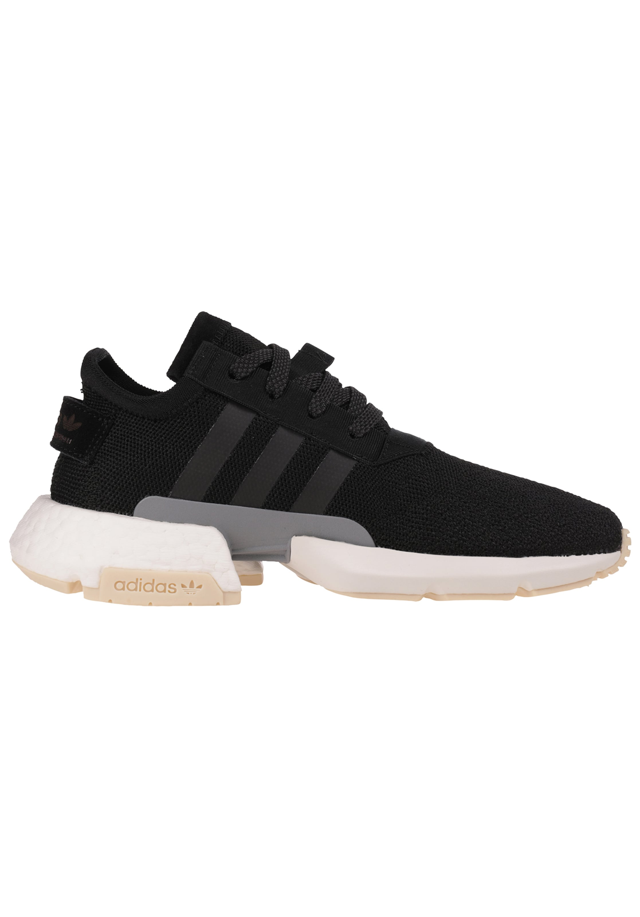 'pod GrisNoir Adidas Originals Baskets s3 En 1 Basses W' hrBxsQtdoC