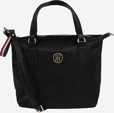 TOMMY HILFIGER Handväska 'Poppy' i svart, Produktvy