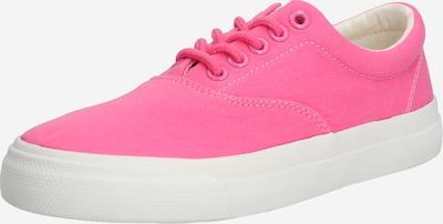 rózsaszín POLO RALPH LAUREN Rövid szárú edzőcipők 'BRYN', Termék nézet