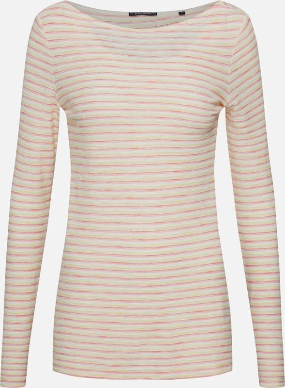 O'polo Sleeve' Marc Shirt Kleuren shirts Long In 't BeigeGemengde yvmN0wnO8