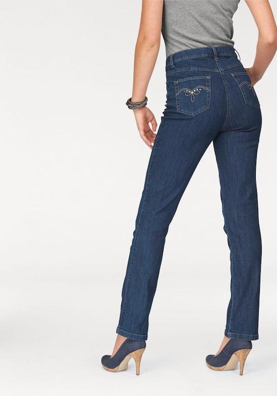 ARIZONA High-waist-Jeans