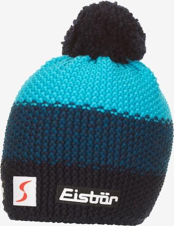 Eisbär Athletic Hat in Blue