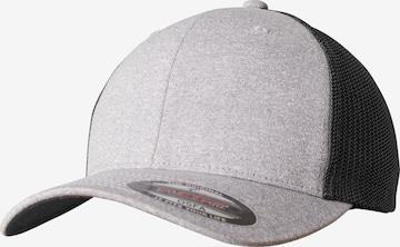 Casquette Flexfit en gris