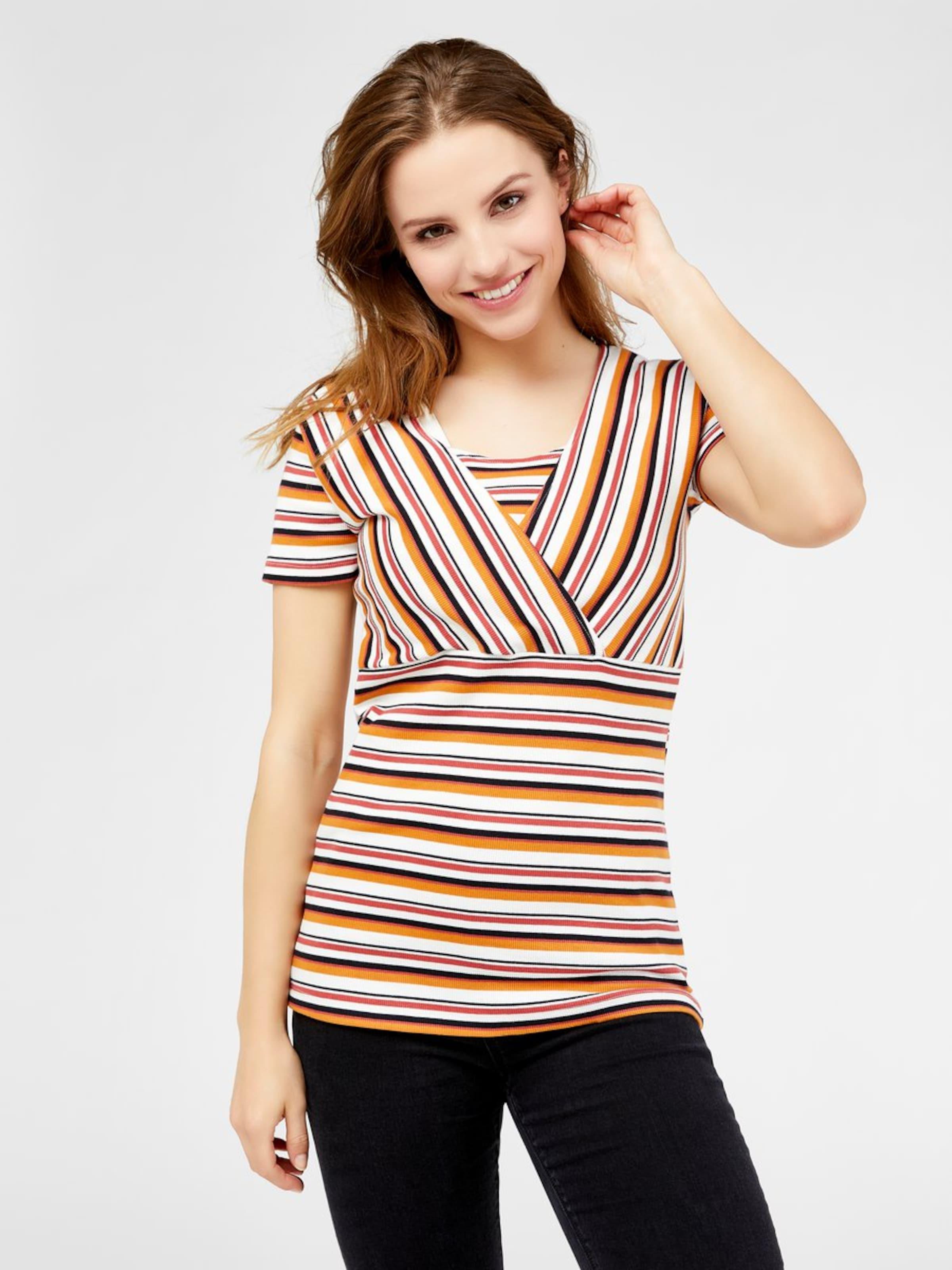 Couleurs T De En Mélange Mamalicious shirt CshxtQrd
