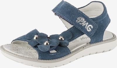 PRIMIGI Sandalen in dunkelblau, Produktansicht