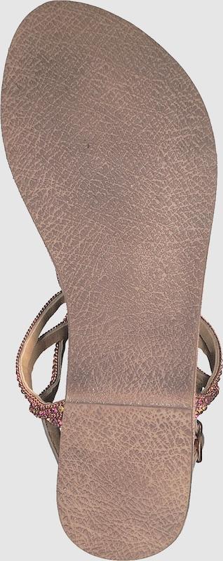 Haltbare Mode billige Gut Schuhe TAMARIS | Sandale Schuhe Gut billige getragene Schuhe 22b85e