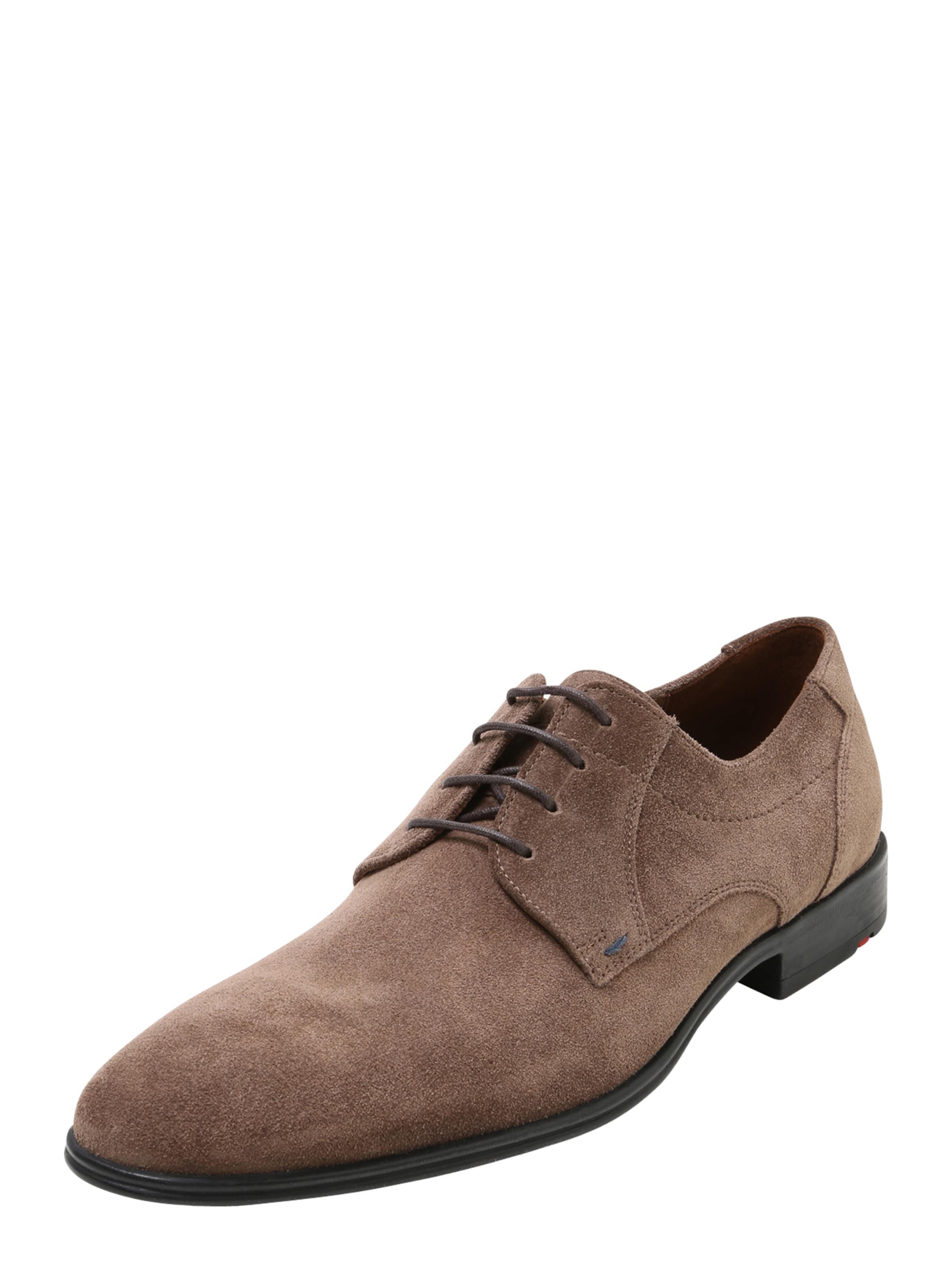 Haltbare Mode billige Schuhe LLOYD | Schnürschuhe 'OSMOND' Schuhe Gut getragene Schuhe