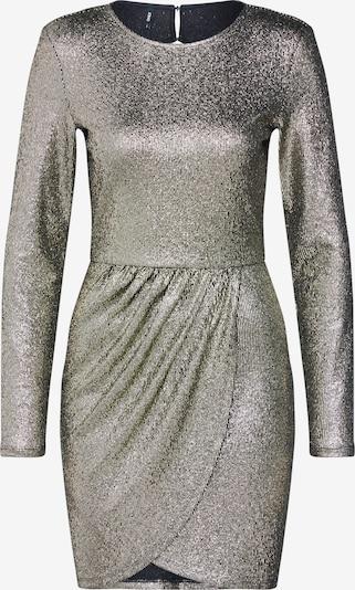 ONLY Kleid 'ALESSA' in gold / schwarz, Produktansicht