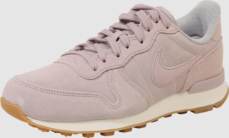 Nike Sportswear Turnschuhe 'Internationalist Leder Markenrabatt