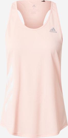 ADIDAS PERFORMANCE Športni top | svetlo roza barva, Prikaz izdelka