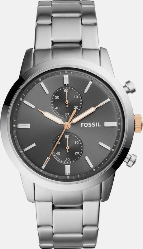 FOSSIL Chronograph 'TOWNSMAN, FS5407'