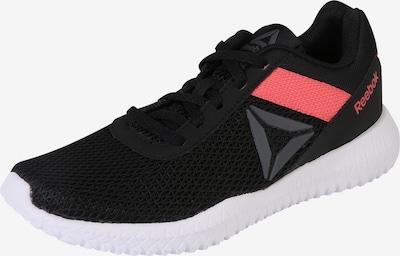 Sportiniai batai 'REEBOK FLEXAGON' iš REEBOK , spalva - rožinė / juoda, Prekių apžvalga