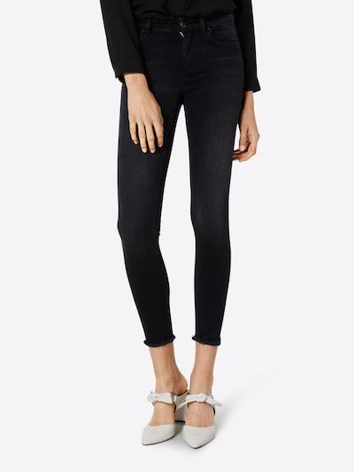 ONLY Jeans 'Blush' in black denim, Modelansicht