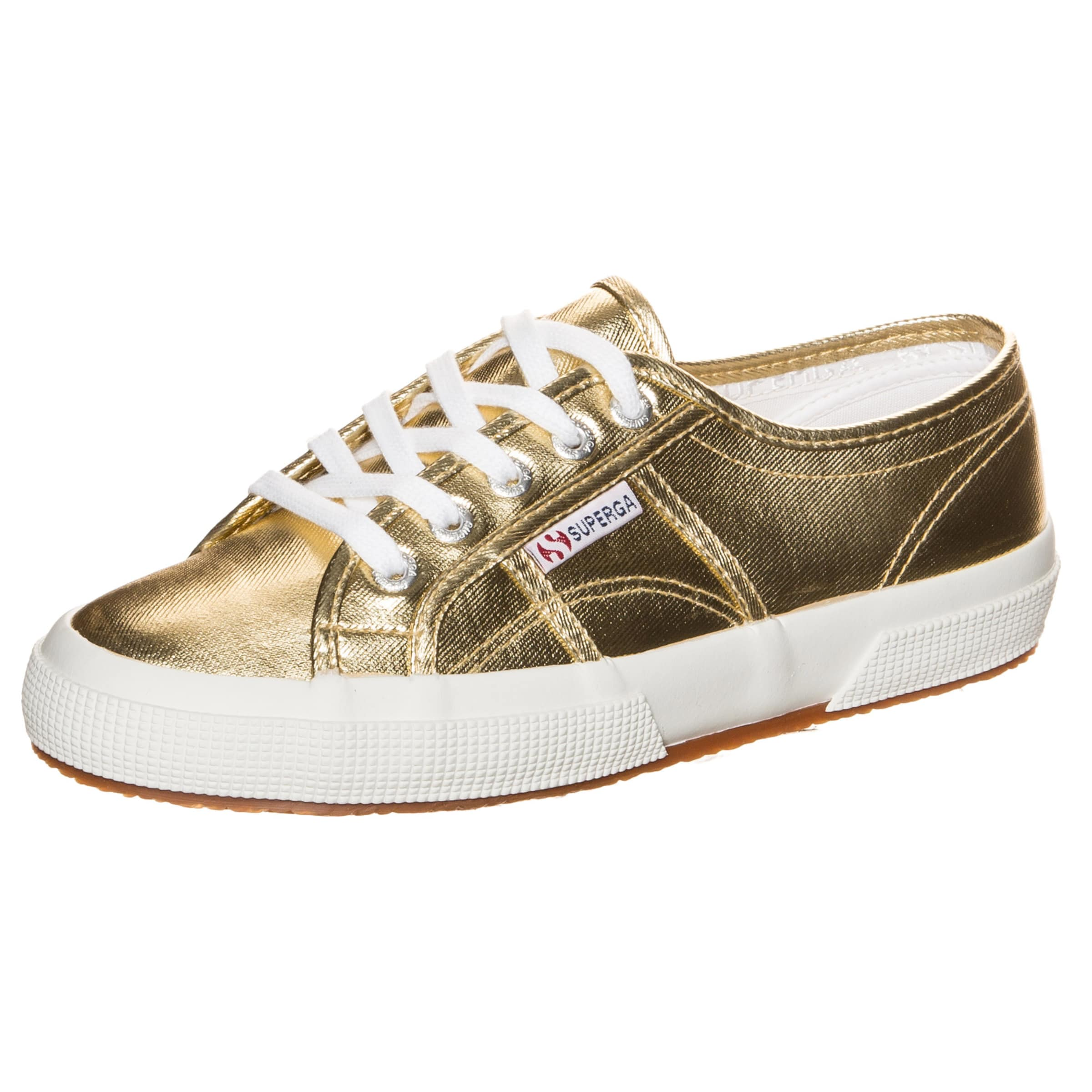 SUPERGA Sneaker Cotmetu Verschleißfeste billige Schuhe