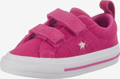 CONVERSE Sneakers in pink, Produktansicht