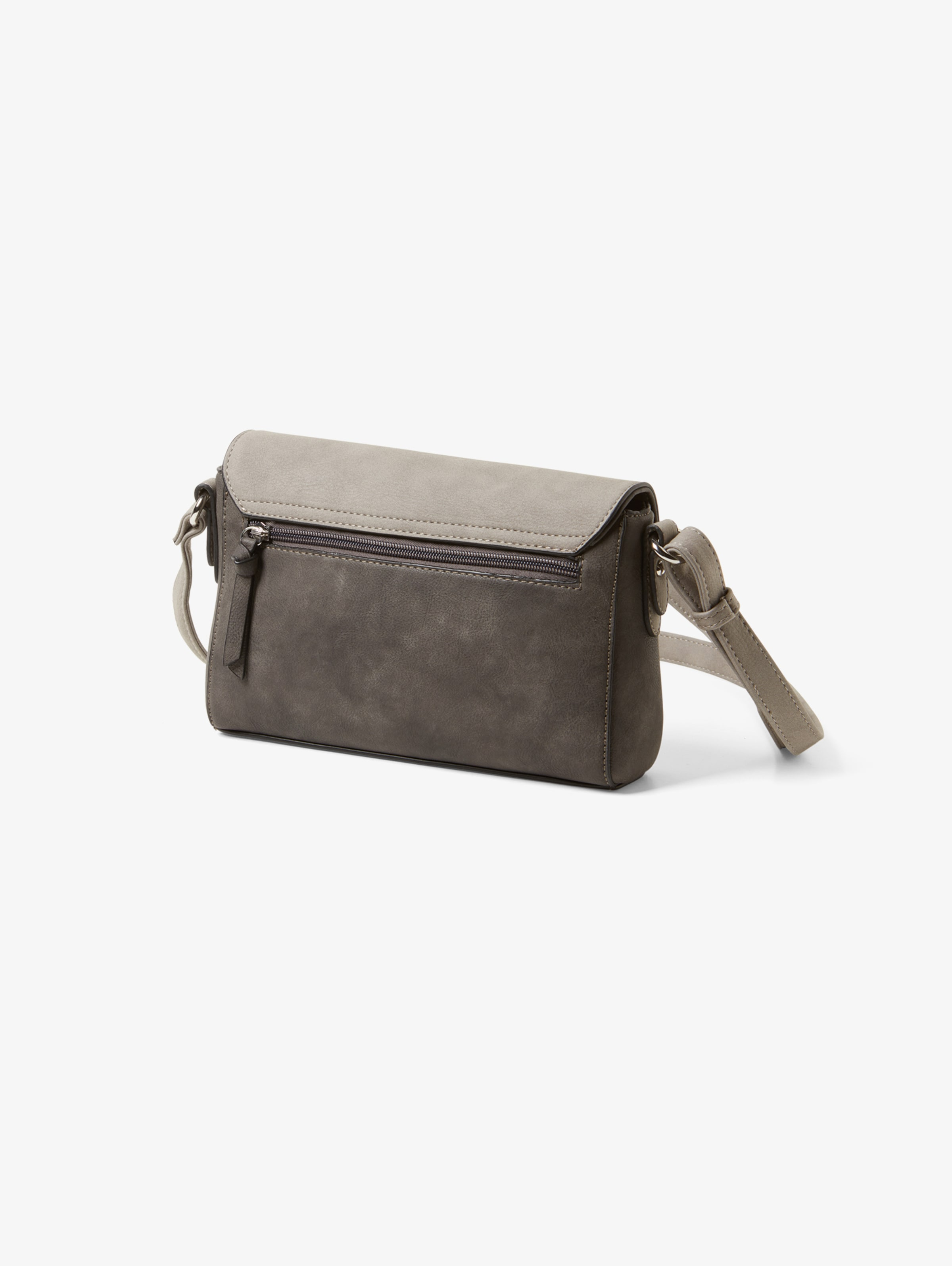 Tailor Überschlagtasche In Tom 'charlee' Taupe N0Ok8PXnw