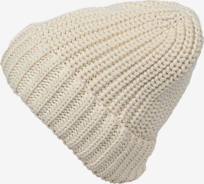 Megzta kepurė 'Juliane' iš ABOUT YOU , spalva - balkšva, Prekių apžvalga