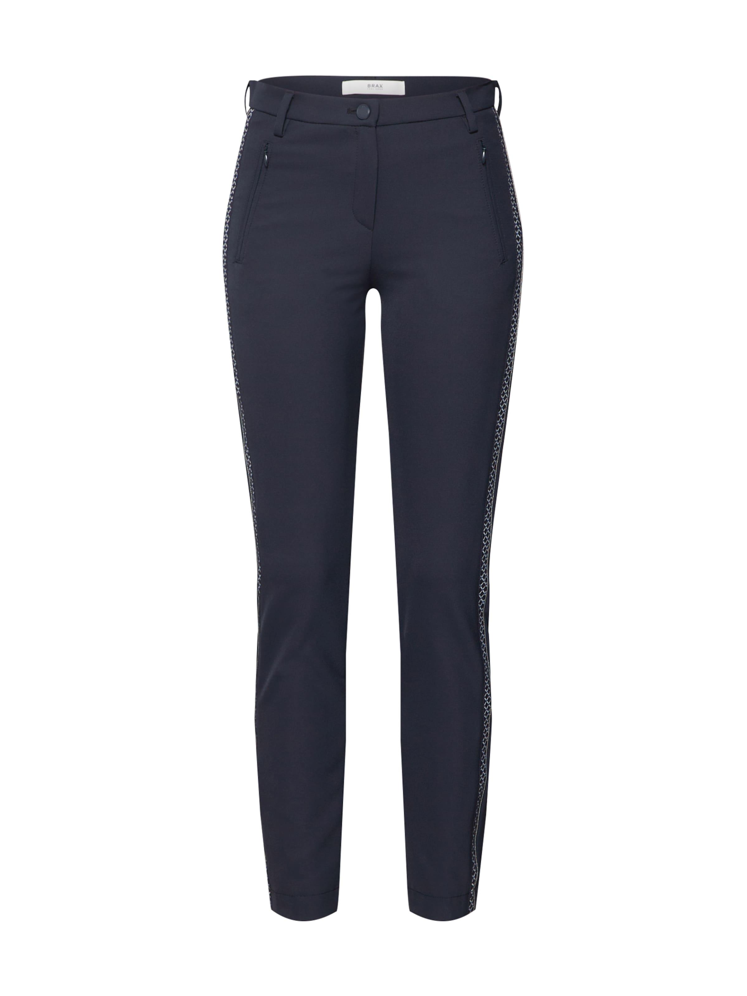 'mills' MarineBlanc Bleu Brax En Pantalon fy76gYb