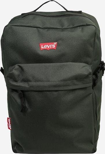LEVI'S Tasche in dunkelgrün, Produktansicht