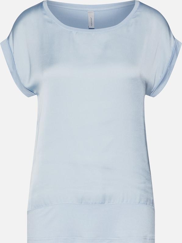Clair shirt T Bleu En Soyaconcept vN8wmn0