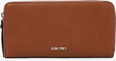 Suri Frey Geldbörse 'Netty' in cognac, Produktansicht