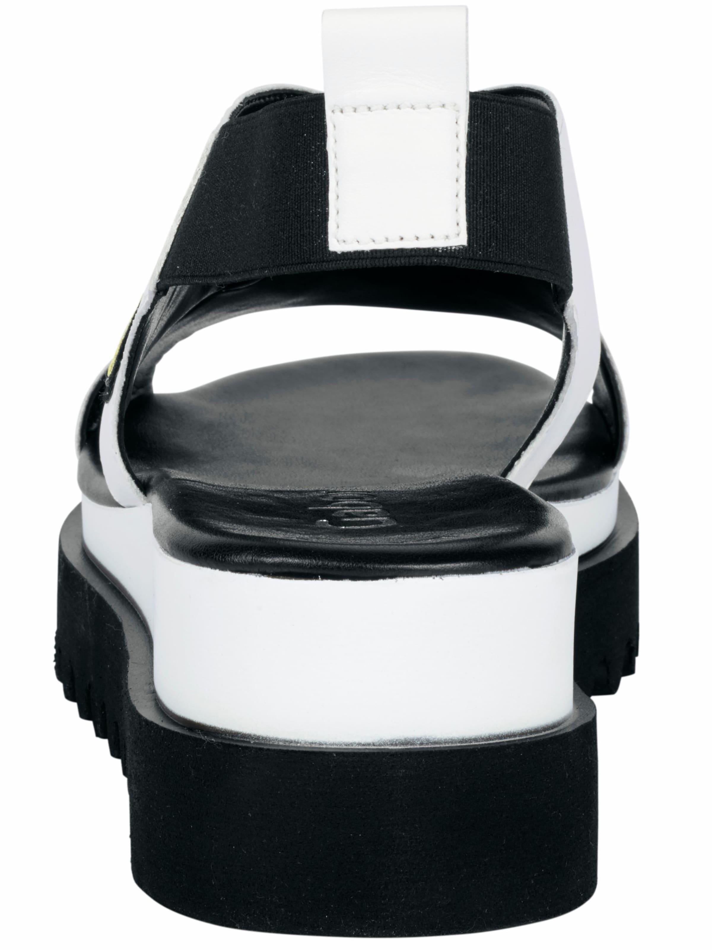 GABOR Sandalette mit Applikationen Günstige Online Verkauf Vorbestellung Outlet Factory Outlet Versorgung Verkauf Online 4DmOCw4