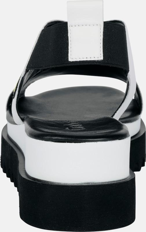 GABOR Sandalette mit Applikationen
