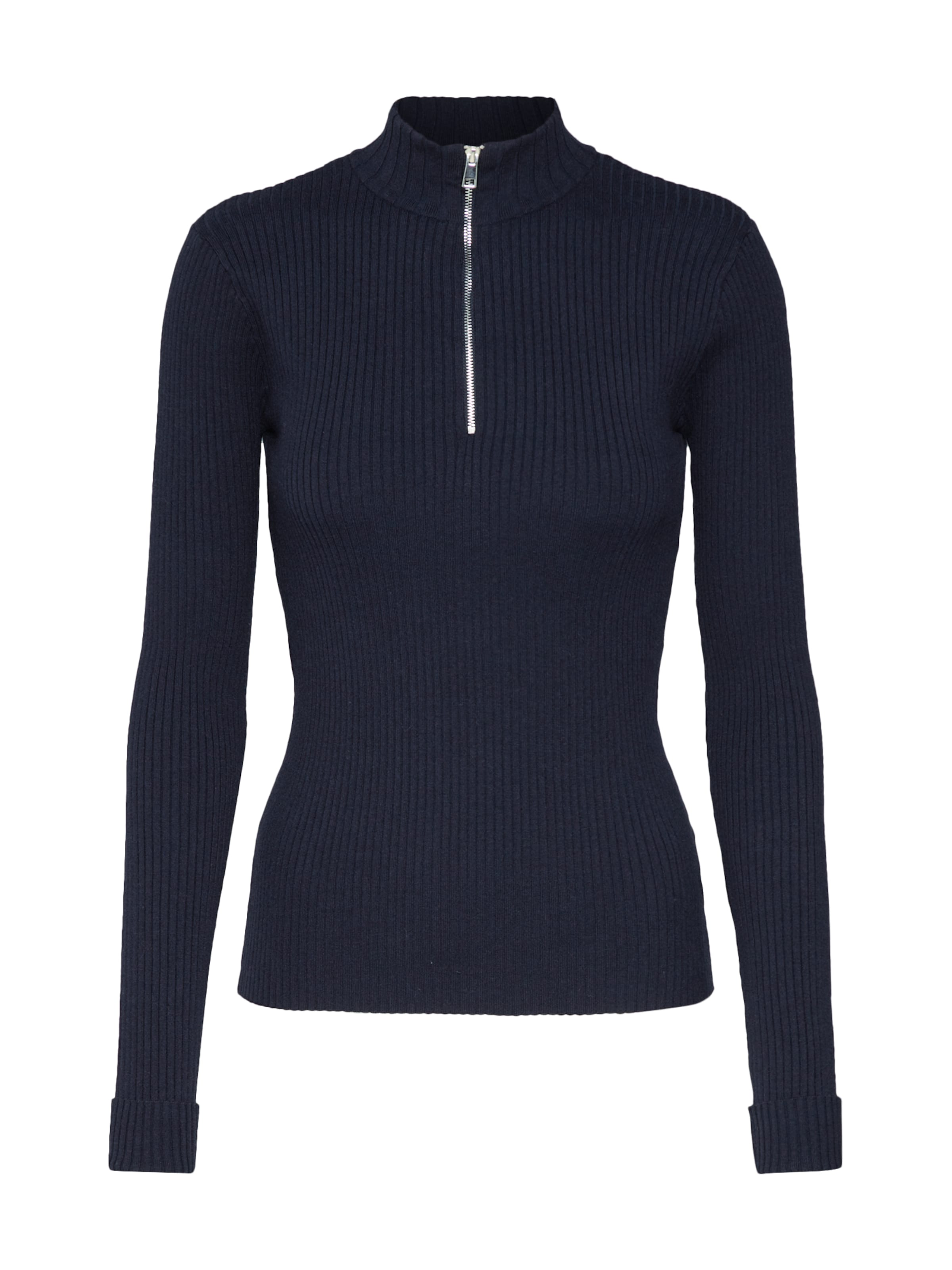 'alison' Edited Pull over En Bleu lcFKJT31