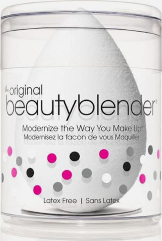 the original beautyblender 'Beautyblender Pure', Make-up Schwamm