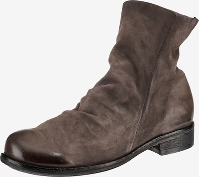 A.S.98 Stiefel in taupe, Produktansicht