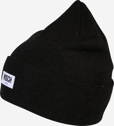 MOSS COPENHAGEN Kape 'Mojo' | črna barva, Prikaz izdelka