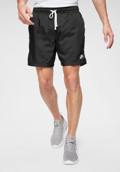 Nike Sportswear Funkční kalhoty - černá, Model/ka