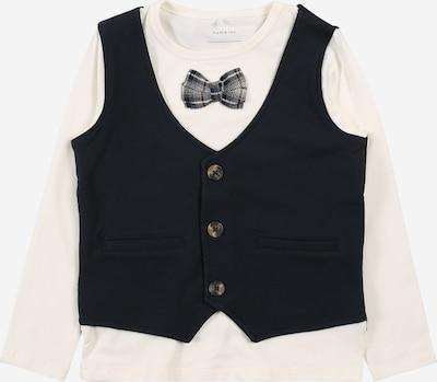 NAME IT Shirt in de kleur Wit, Productweergave