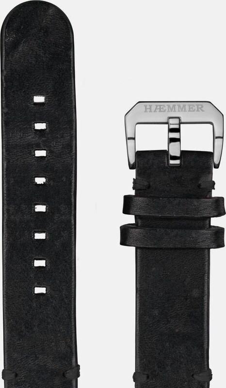 HAEMMER Chronograph 'SANDRO, CR-05'