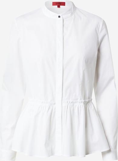 HUGO Bluse 'Ebrina' in weiß, Produktansicht
